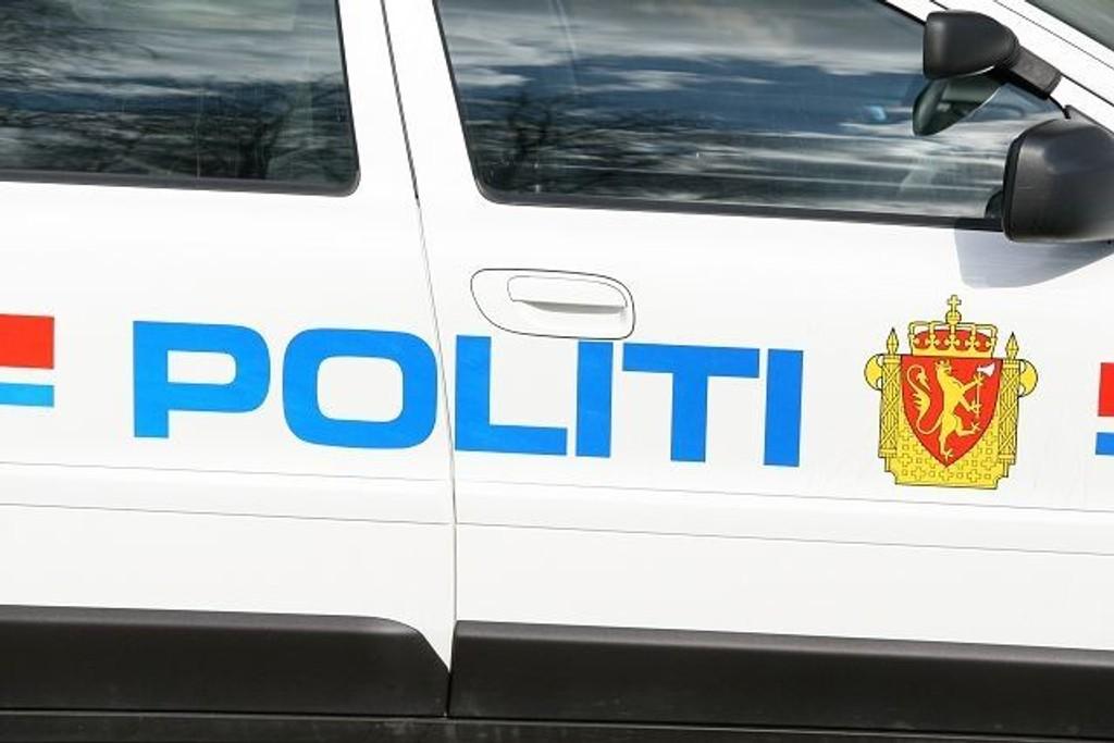 Den 23 år gamle kvinnen ble reddet unna voldtekt takket være en forbipasserende mann, som politiet nå ønsker kontakt med.