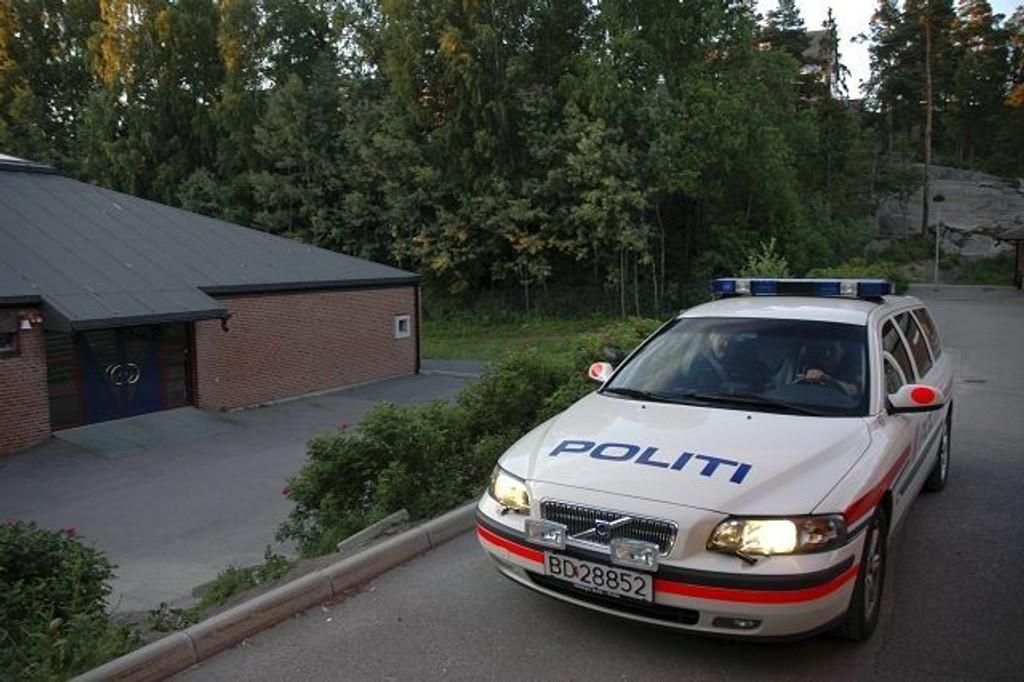 Det ble varierte oppdrag for politiet i forrige uke. Loggen forteller blant annet om knivbeslag og en sint israelsk dame.