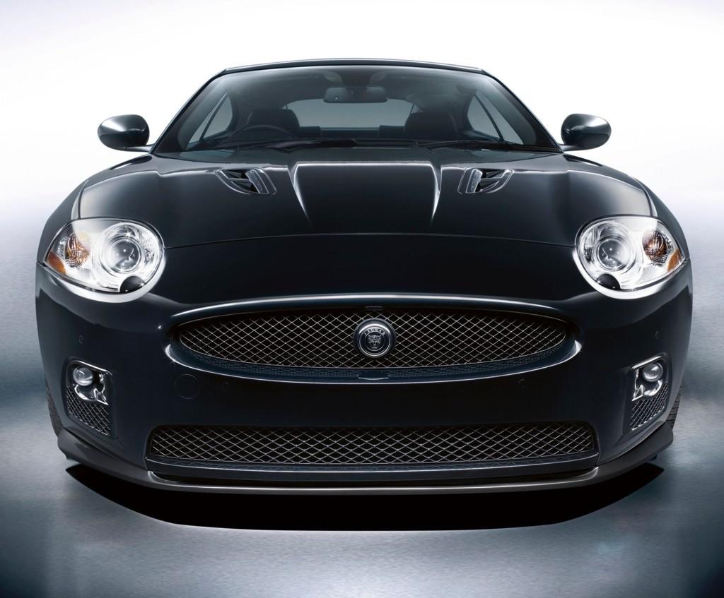 Jaguar XKR får en spesialutgave.