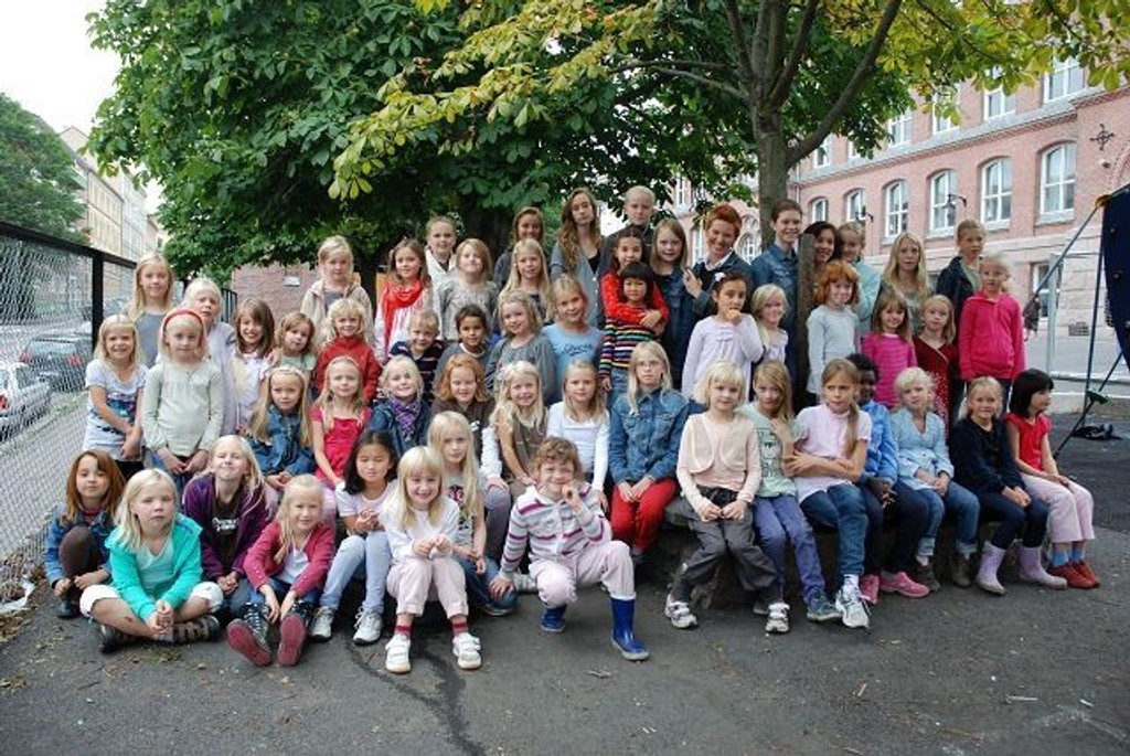 Bolteløkka Jentekor er klare for plateslipp i november. «Minu Visur» byr på folketoner, ballader og stev.