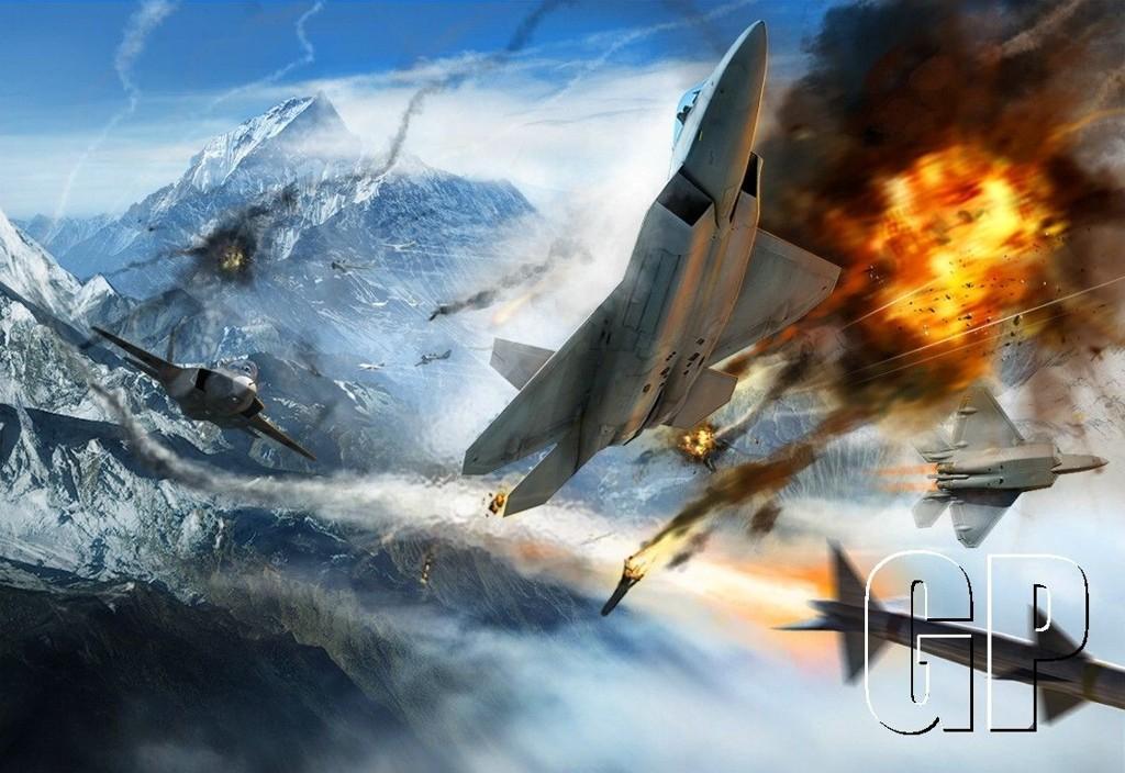 Tom Clancy's HAWX 2 har mer luft under vingene enn forgjengeren, men er faretruende nær krasjlanding.