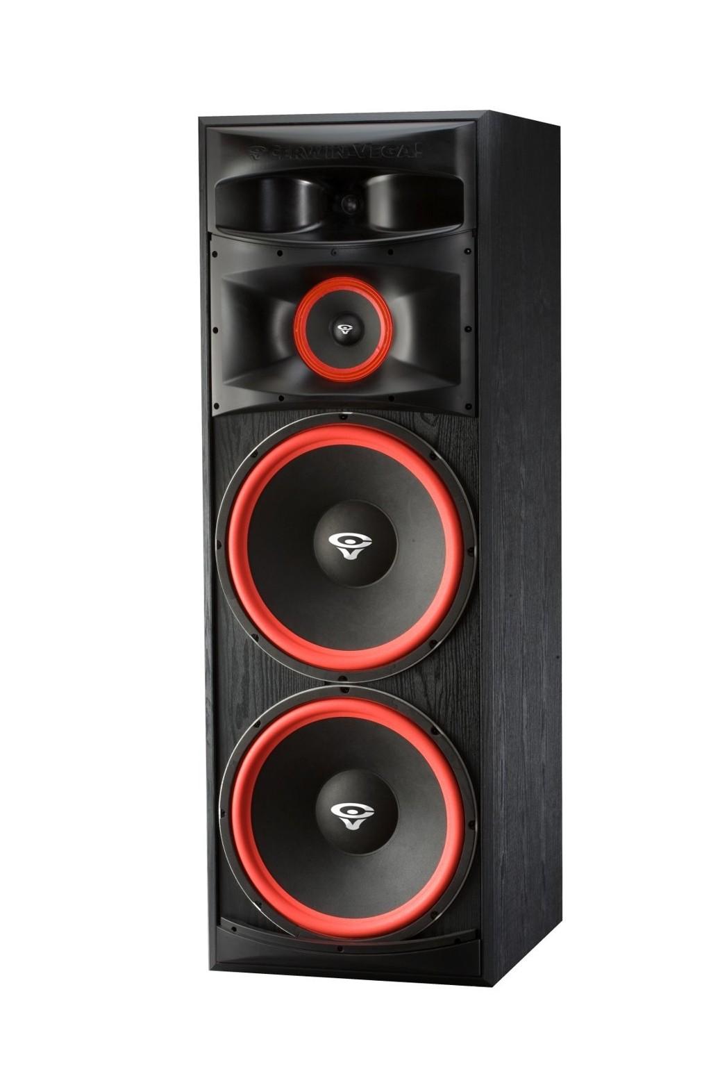 Mange menn kunne nok tenke seg et par Cerwin-Vega XLS 215-høyttalere i svart treverk og gigantiske bassmembraner hjemme, men kanskje er Wife Acceptance-faktoren (WAF) lav, og trenden går dessuten mot mer minimalisme.