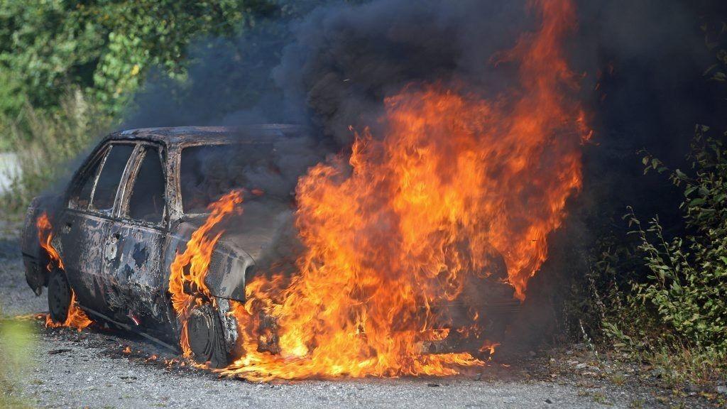 ansvar arbeidsgiver har for skade på bil