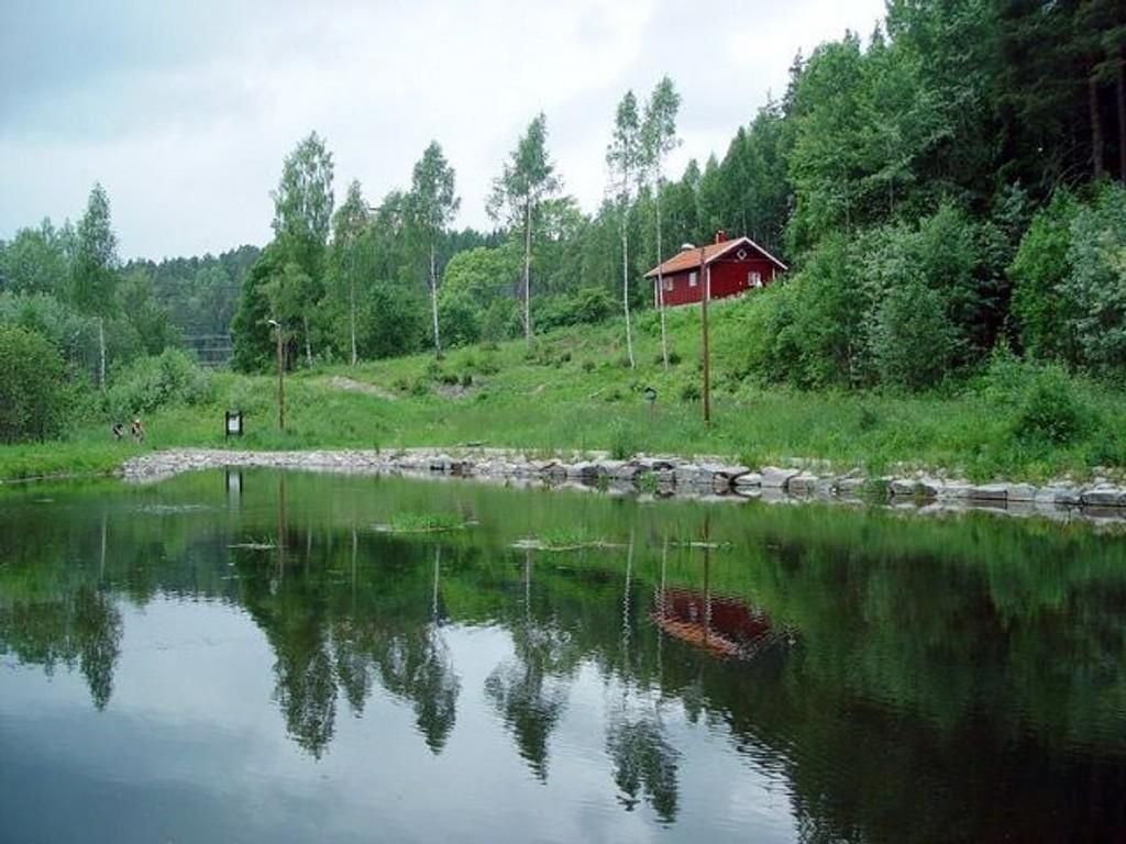 Gjennom 20 år har mange engasjert seg i og rundt Ljanselva og med Sagstua som samlingssted.