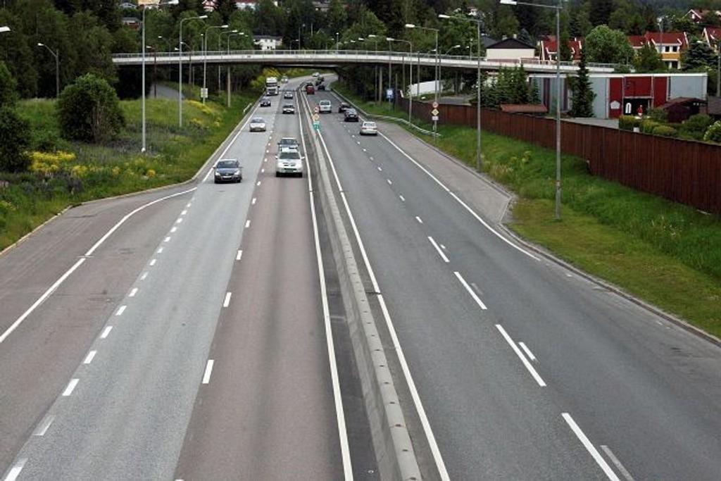 Vestli Vel vil jobbe for redusert trafikkbelastninger for sine medlemmer.