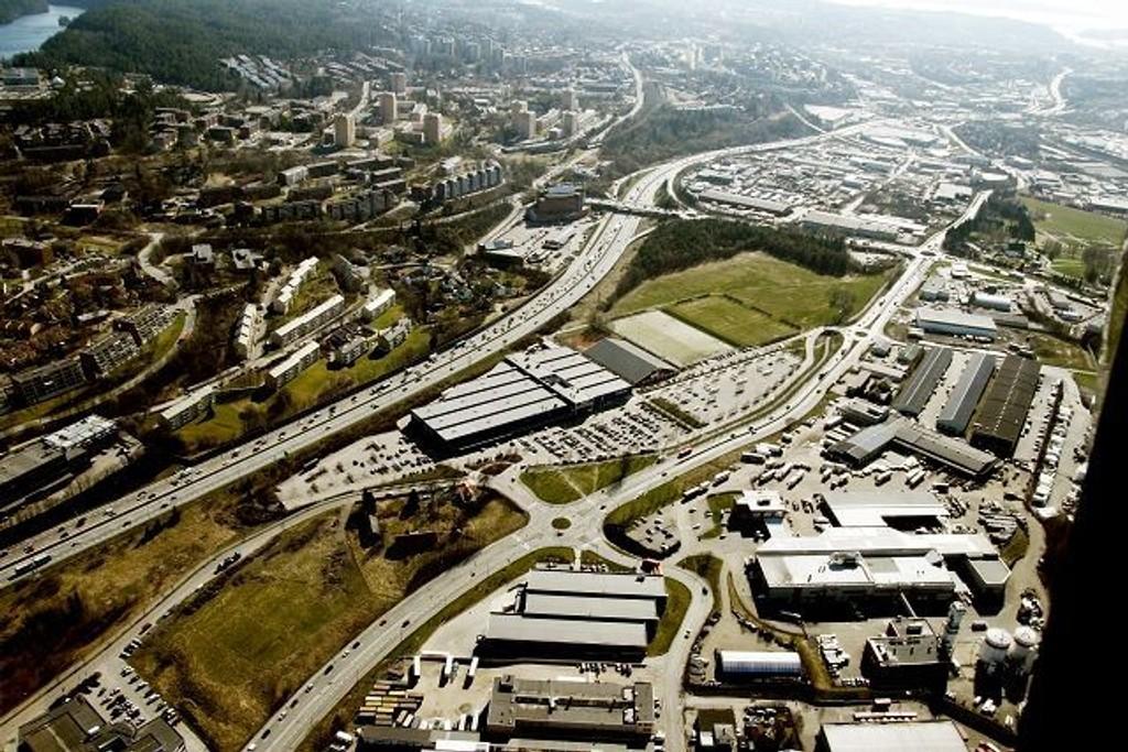 Bydel Bjerke er positiv til E6-lokk. Men mener mer må til.