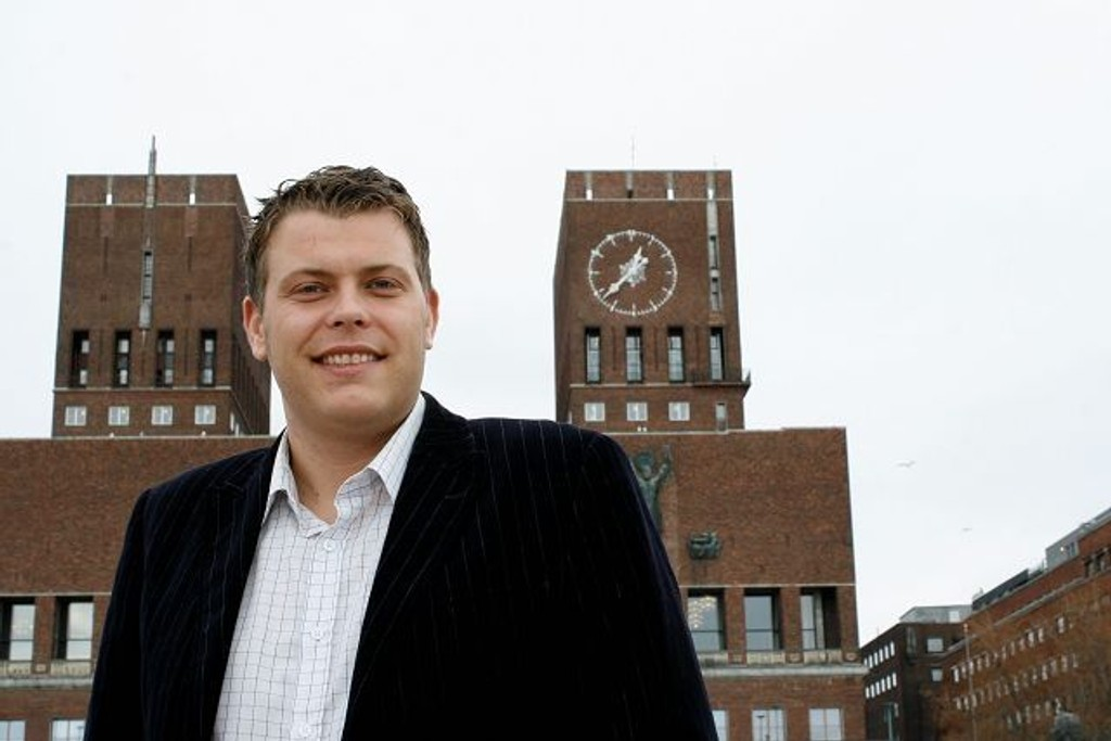 Jøran Kallmyr er åpen for alle ideer som kan ta snøen vekk fra gatene i Oslo.