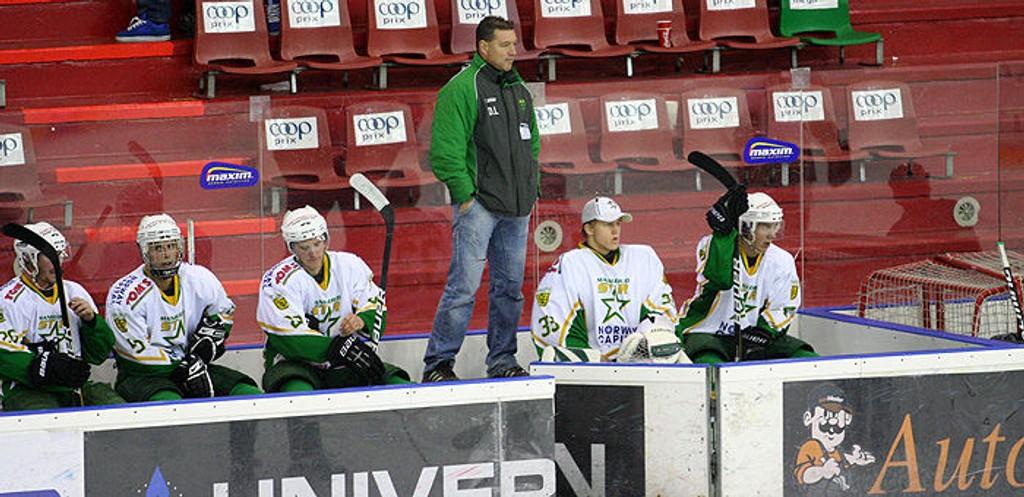 MS-trener David Livingston etterlyser en langt bedre innstilling hos gutta sine enn det de viste borte mot Vålerenga.