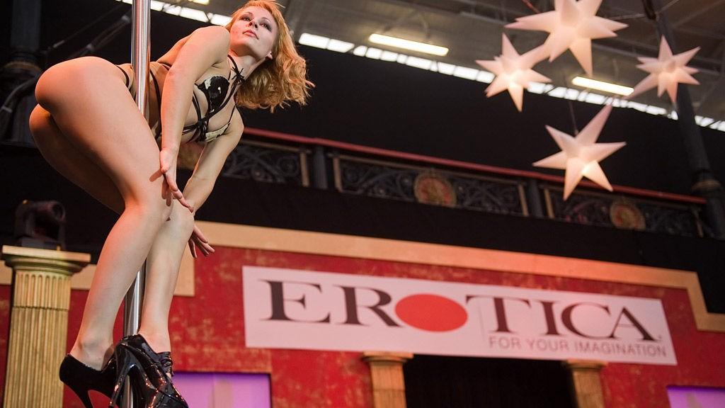 Festival erotica
