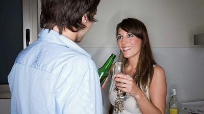 dating en overstadig drinker hastighet dating på London
