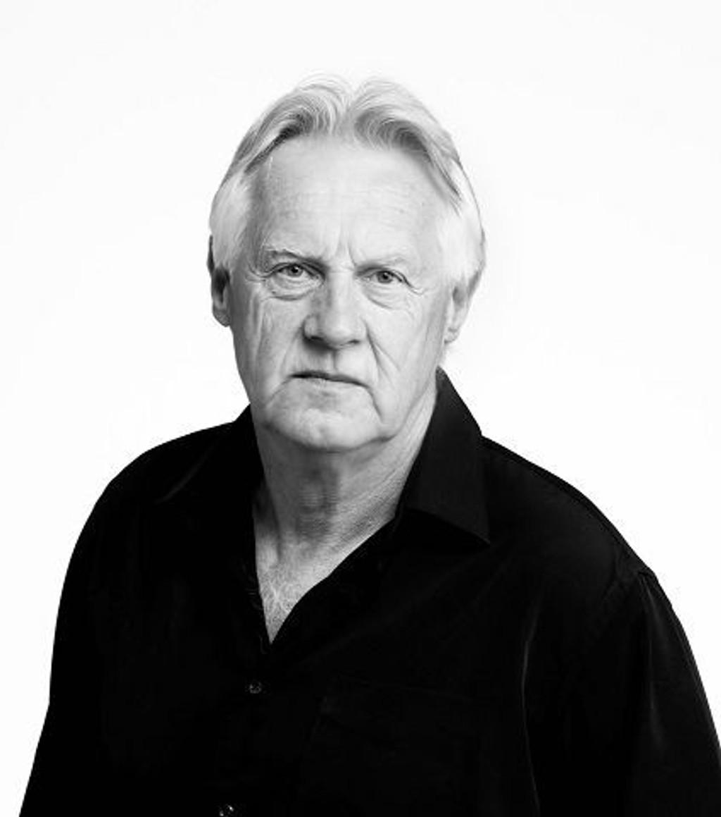 Sverre Anker Ousdal fikk Aase Byes legat