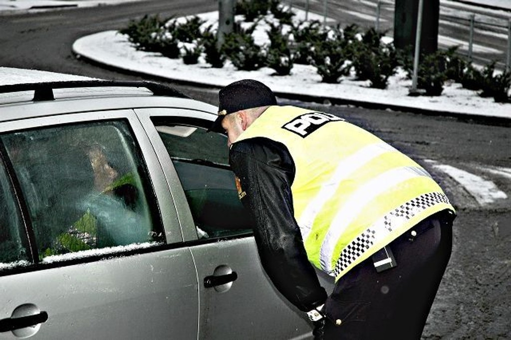 Groruddølene får skryt av politiet.