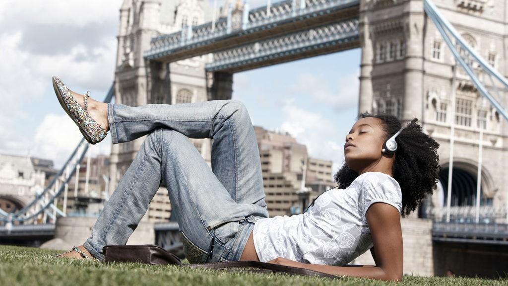 Enten du må spare eller kan sløse, så har London noe for deg.