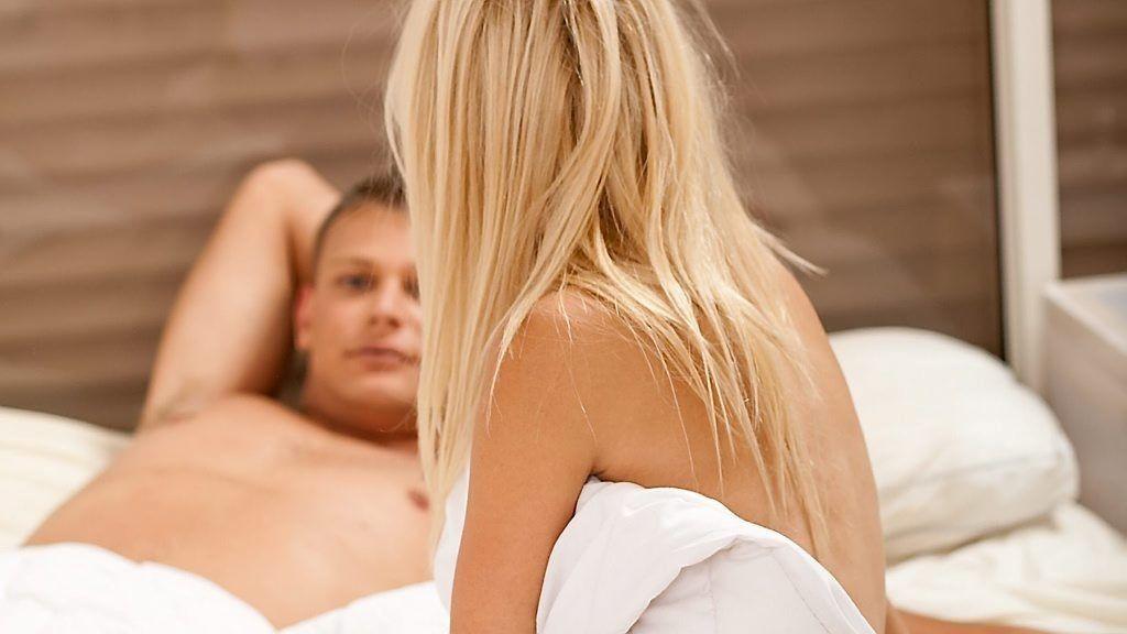 få fart på sexlivet