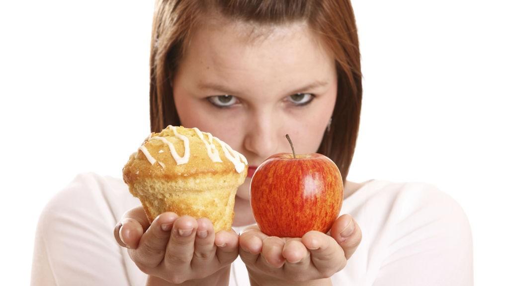 selektiv spiseforstyrrelse