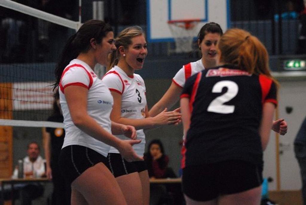 Mottak øvelser volleyball