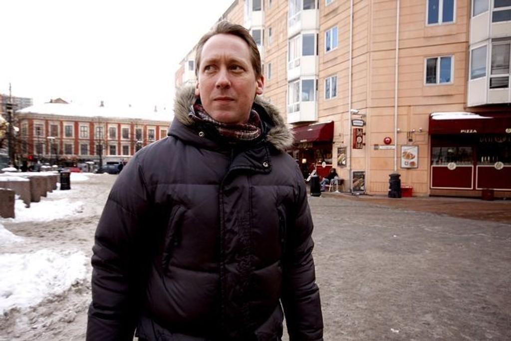 BU-leder i Gamle Oslo, Hans Christian Lillehagen (Ap) synes det er trist at bydelen er nødt til å kutte dramatisk i tjenestetilbudet neste år.