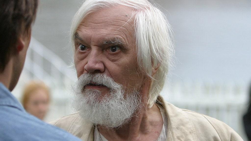 PER OSCARSSON spilte både teater, TV og film over hele Skandinavia.