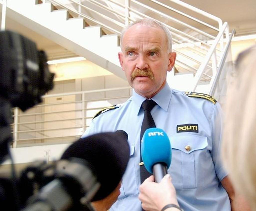 Politiveteran Iver Stensrud oppfattes som kontroversiell når han nå ønsker nå en avkriminalisering av brukerdoser.