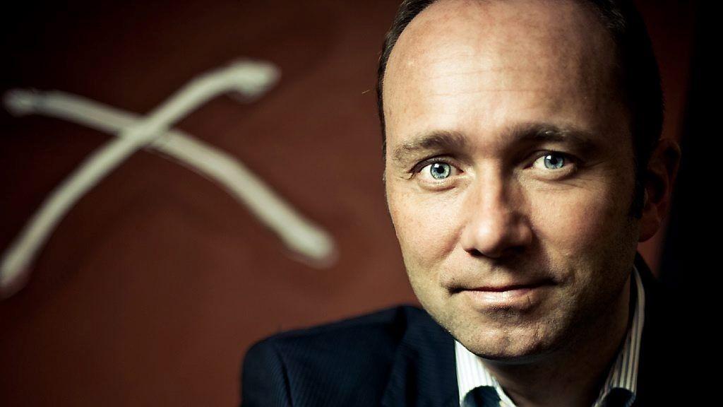 Næringsminister Trond Giske ønsker at norske tankskip skal får lov til å bevæpne seg.
