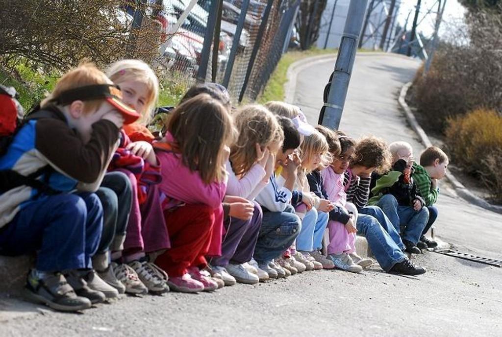 Barn på Stovner blir ikke privatisert, til tross for Frps forsøk før jul.