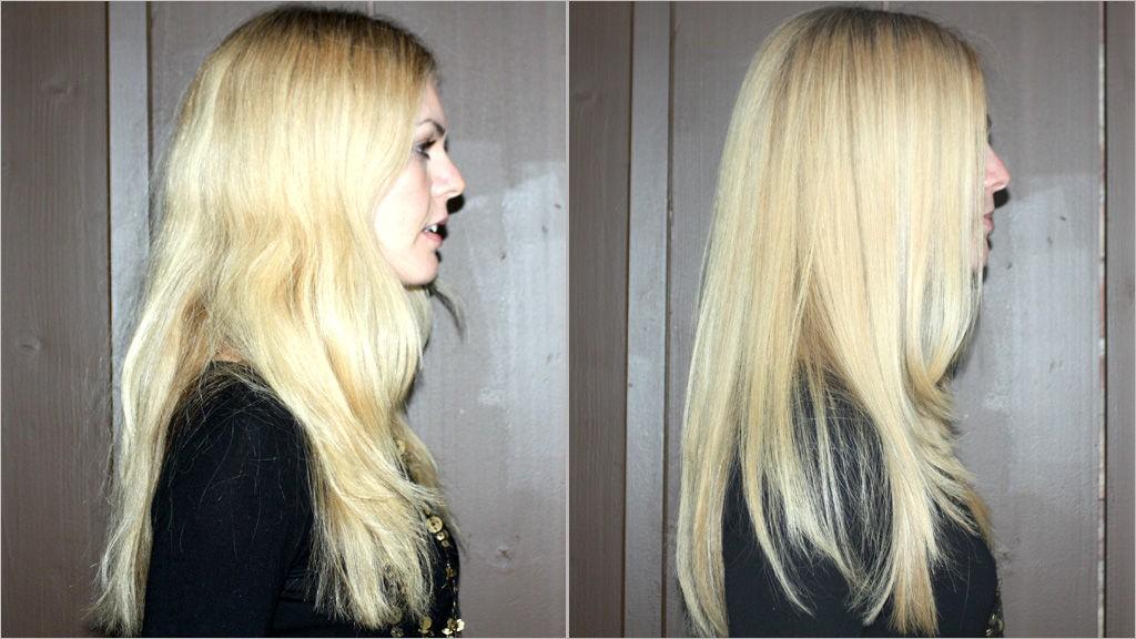 kreatin för håret