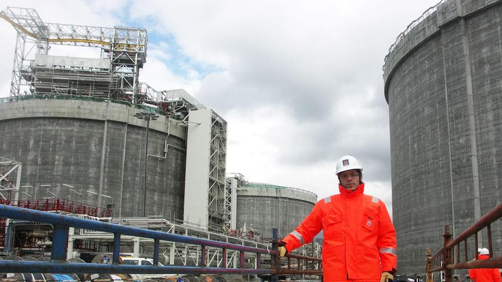 Norsk industri tror selv at den vil vokse med 7 prosent i 2011.