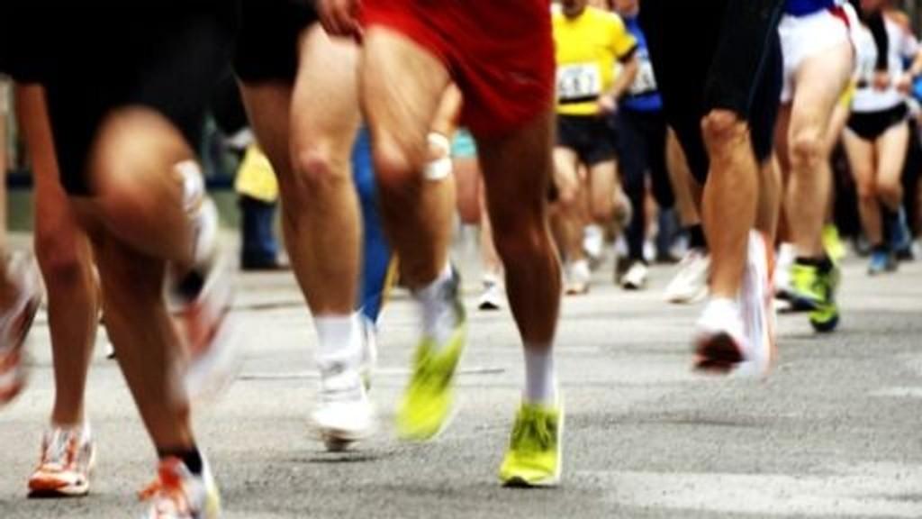 MARATON: Kombiner trening og storbyferie i en av de mange maraton-byene.