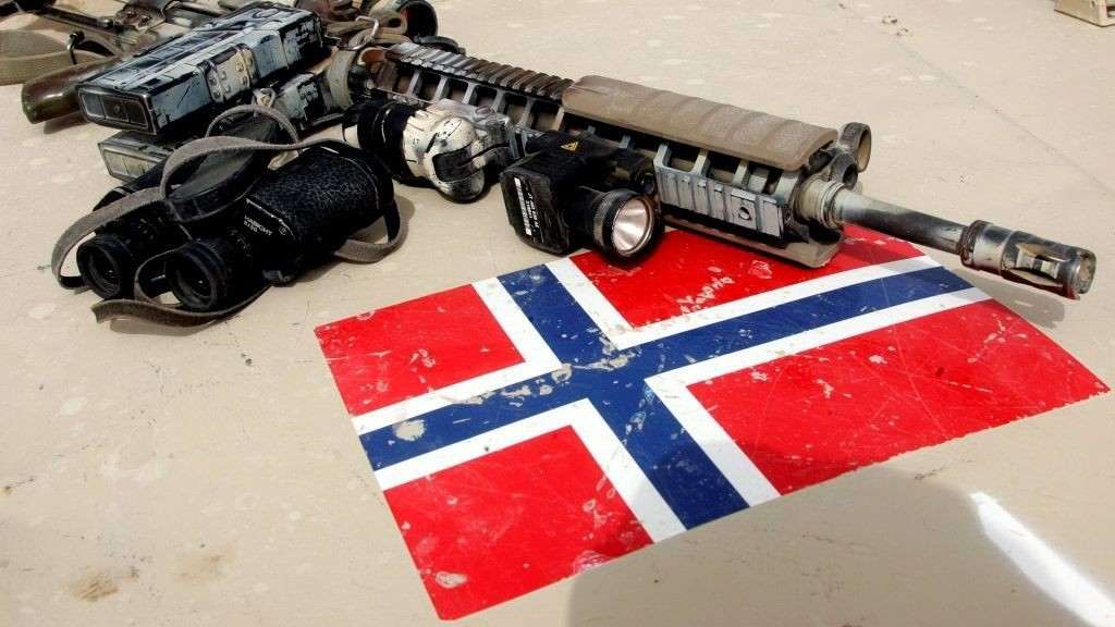 De norske soldatene mistenkt for krigsforbrytelser er frikjent av førstekrigsadvokaten.