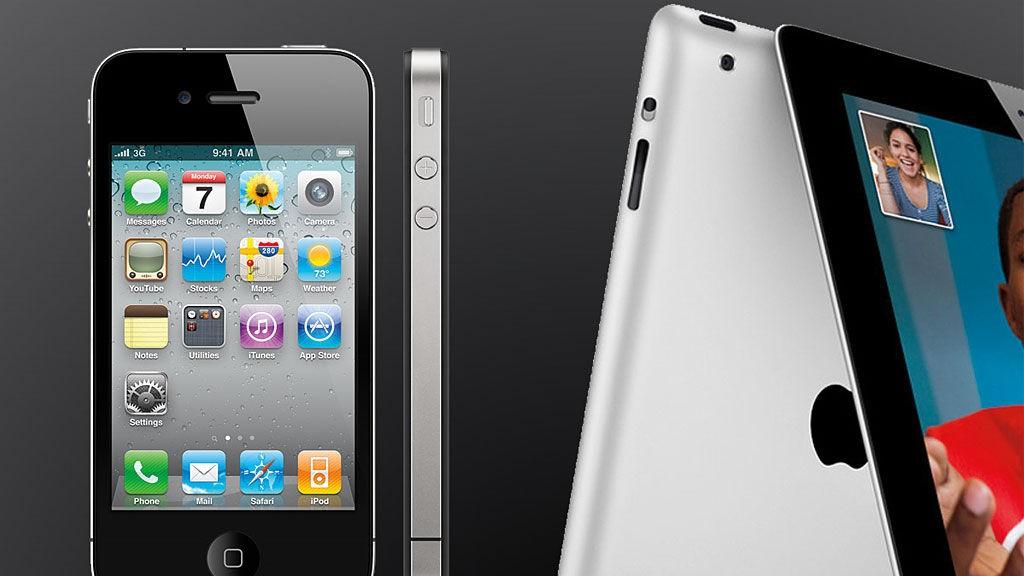 Snart kan du bruke iPhone som lommeruter. Det er en av forbedringene i oppdateringen.