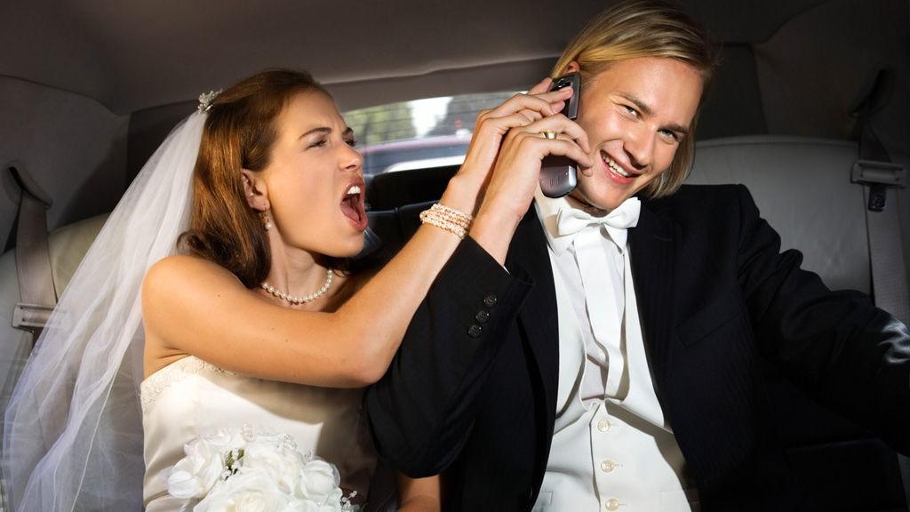 kvinner gift med rike menn