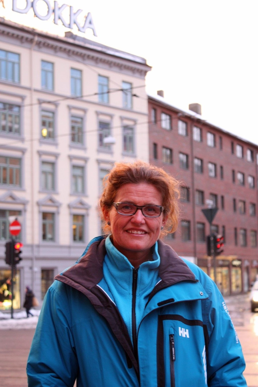 Venninnene til Vibeke Olss har spurt om de kan få kurs med henne fire ganger i året på blå resept.