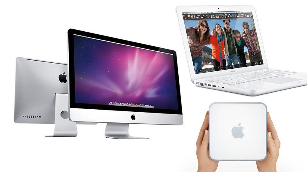 Mac-datamaskiner har rykte på seg for aldri å krasje. Men dette stemmer ikke helt.