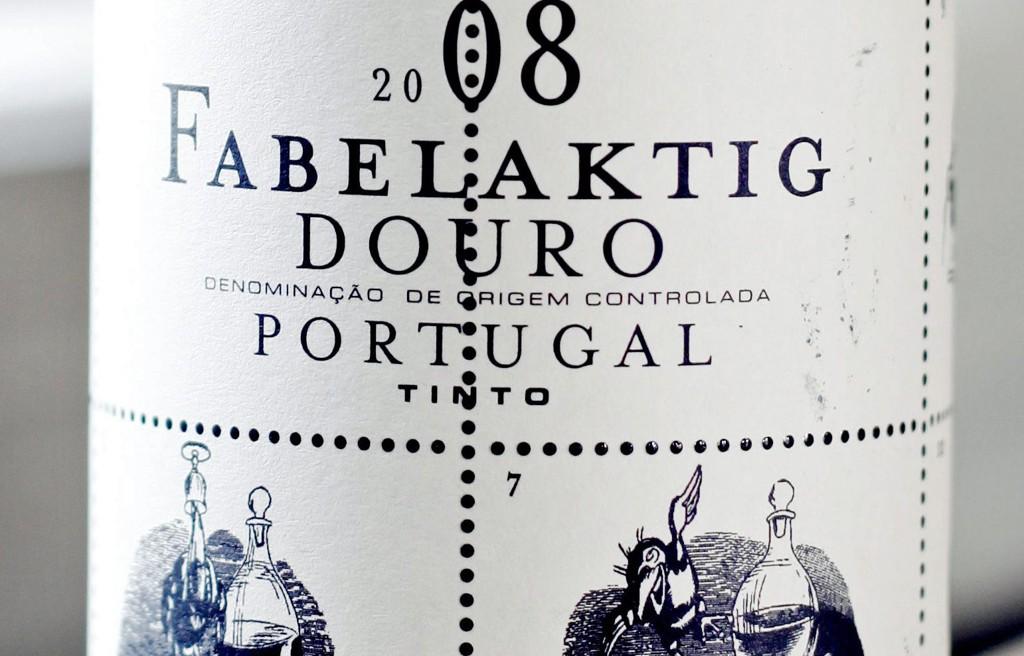 fabelaktig vin duoro