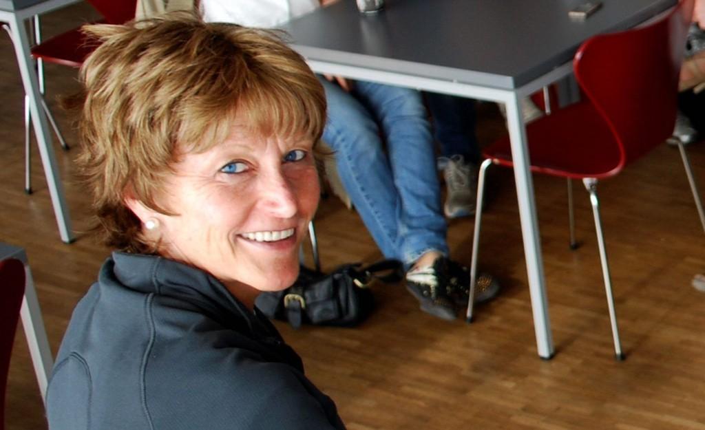 Grete Waitz har blant annet vunnet New York Marathon ni ganger. I dag tidlig tapte hun kampen mot kreften.