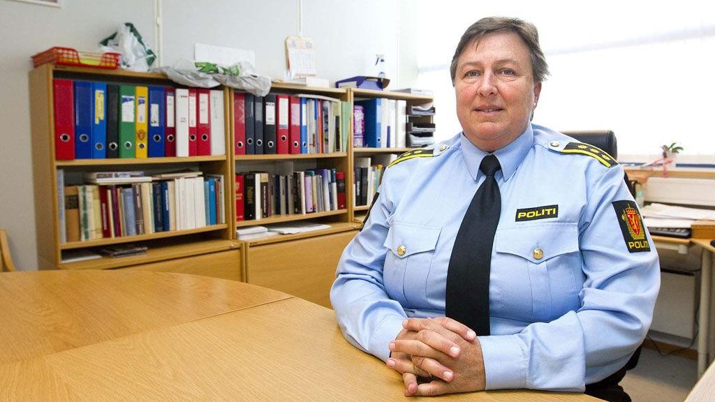 ADVARER: Elisabeth Engen advarer mot det politiet i Lørenskog anser som tvilsomme innsamlinger.