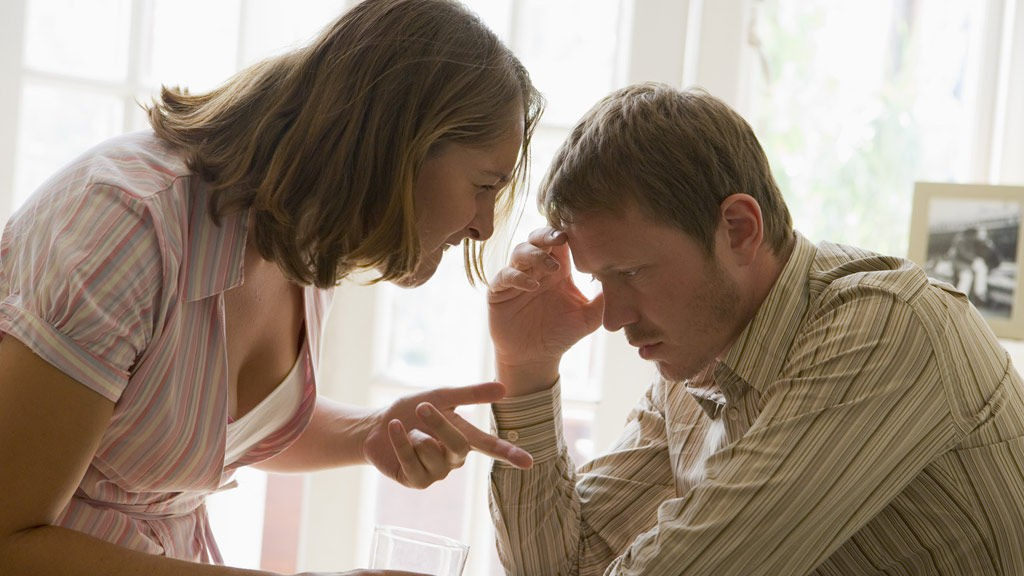 dårlig kommunikasjon i ekteskapet
