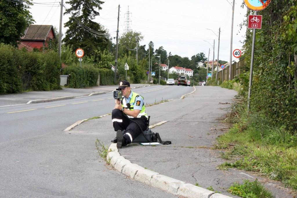 Kvinnen holdt 69 km/t i 30-sonen og er nå dømt til betinget fengsel, bot og tap av førerkort.