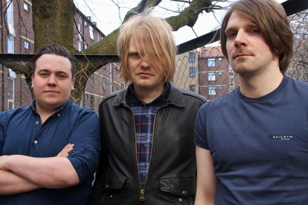 15. april slipper Montée andreskiva «Rendition of You» som har blitt omtalt som pur popkunst. Her er oslobandet representert ved tre av sine medlemmer: (F.v.): Erlend Mokkelbost, Anders Tjore og Håkon-Marius Pettersen.