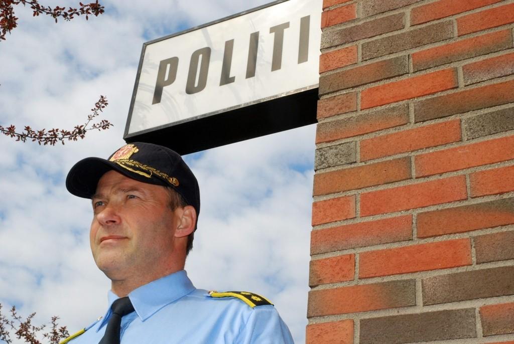 Politioverbetjent ved Majorstua politistasjon, Dagfinn Kaldal, varsler storoffensiv mot travellers over hele Oslo.