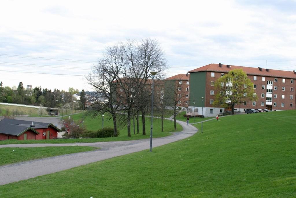 Alle parker og grøntområder i Oslo privatiseres i løpet av høsten. Første anbudsrunde er i gang og Groruddalens fire bydeler er først ute.