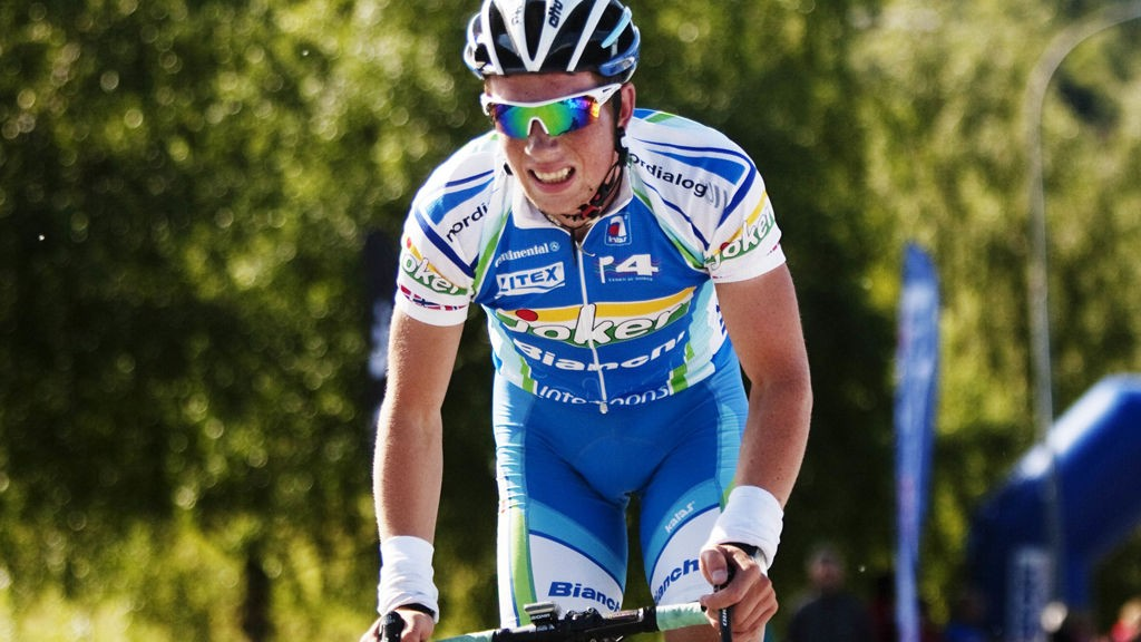 KUN TIL BRUK PÅ PROCYCLING.NO