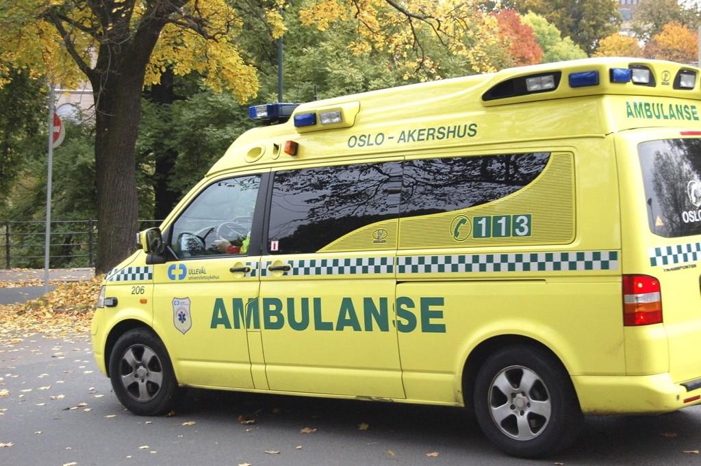 Ambulansesjåfør Erik Schjenken er tildømt en million kroner i oppreisning i Oslo tingrett.