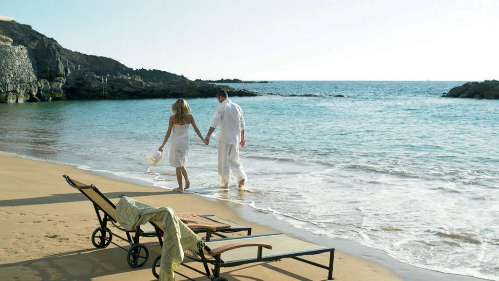 Du kan få nyte en uke på fantastiske Tenerife om du blir med i vår konkurranse.