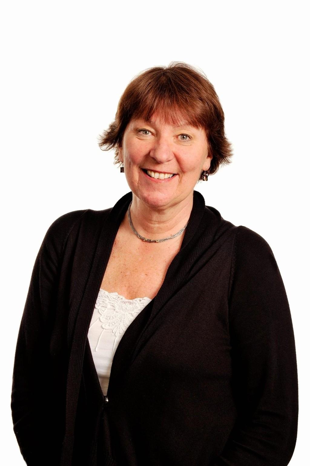 ORDFØRERKANDIDAT: Marianne Borgen nekter for at SV har snudd i skulpturparksaken.