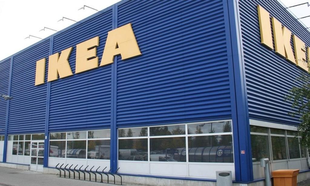 Ikea nærmest svinesund