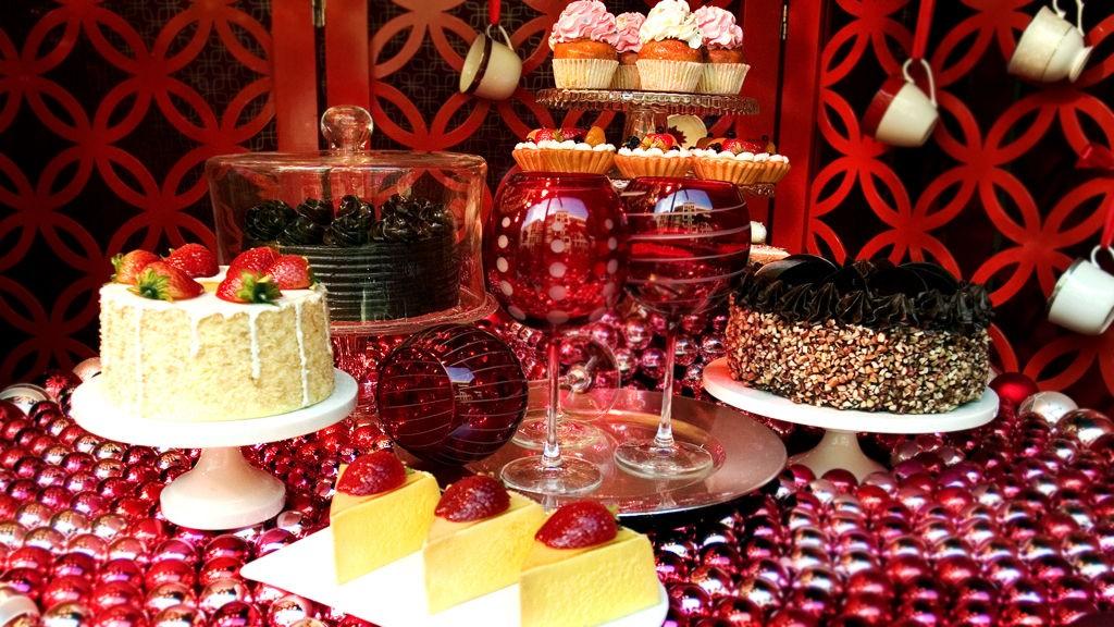 KAKER er ikke så veldig sunt, men veldig godt. Unn deg en god kake ved en spesiell anledning.