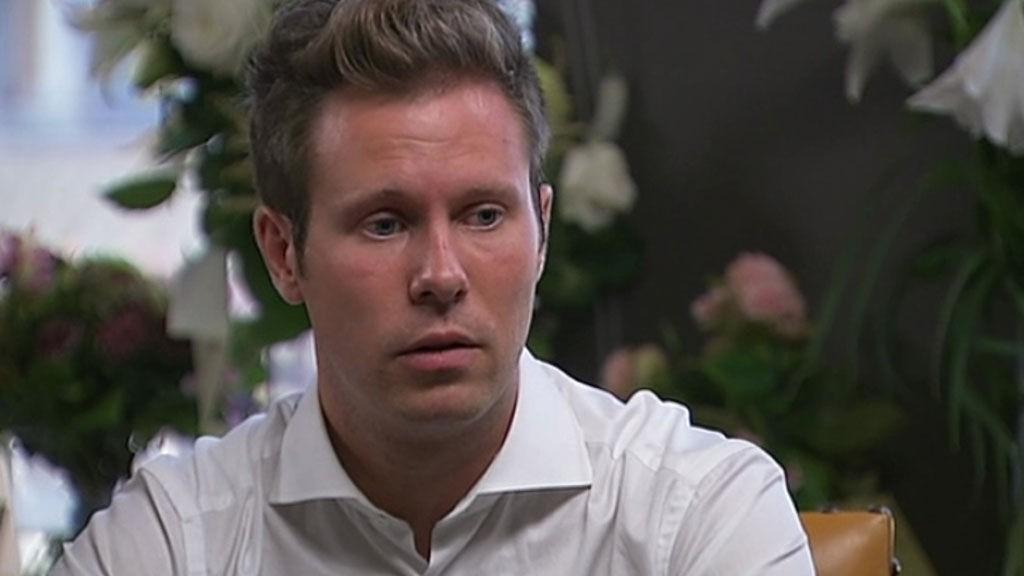PREGET: AUF-leder Eskil Pedersen snakket torsdag kveld ut om det grusomme døgnet.