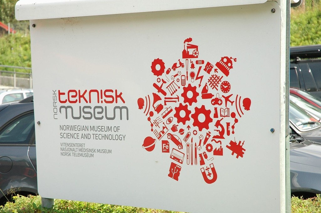 FORTJENER TITTELEN? Teknisk museum er nominert til Årets museum i 2011.