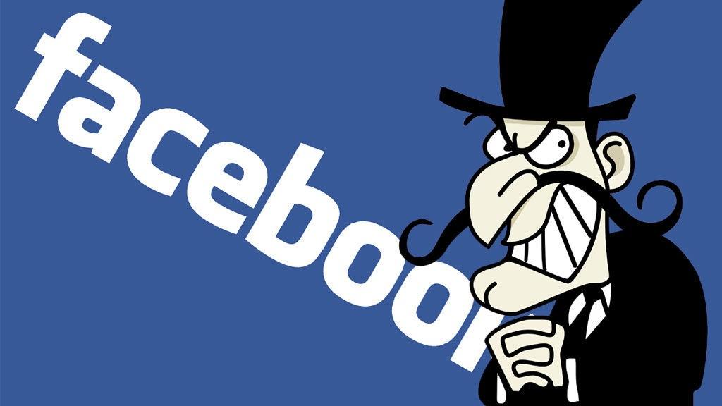 En gammel bug kan gi uvedkommende tilgang til millioner av Facebook-brukeres bilder, profiler og annen personlig informasjon.